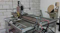 CNC Plasmasnijder