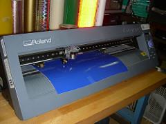 Vinylcutter