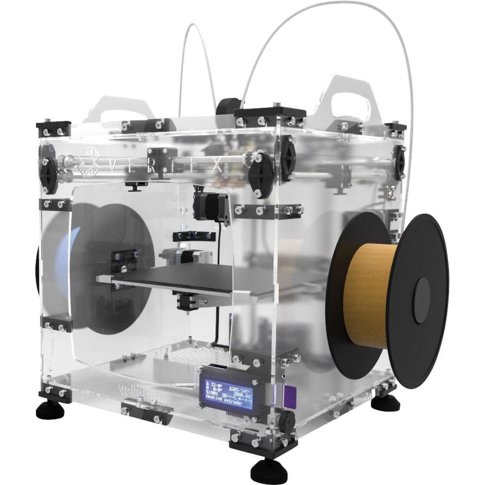 3D-printer Fablab Groningen