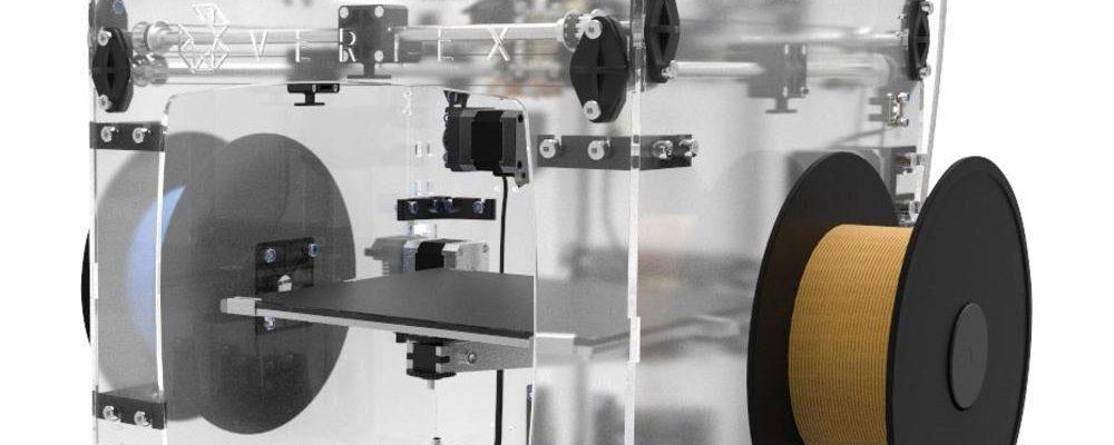 Basisvaardigheid 3D-printen