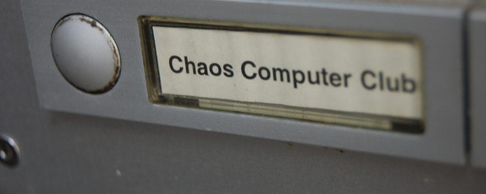 Geschiedenis hackerspaces