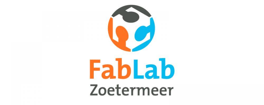 FabLab Zoetermeer open