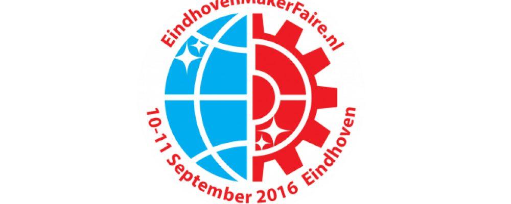 Eindhoven Mini Maker faire succesvol verlopen