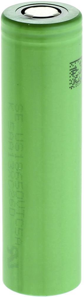 li-ion powerbank batterij