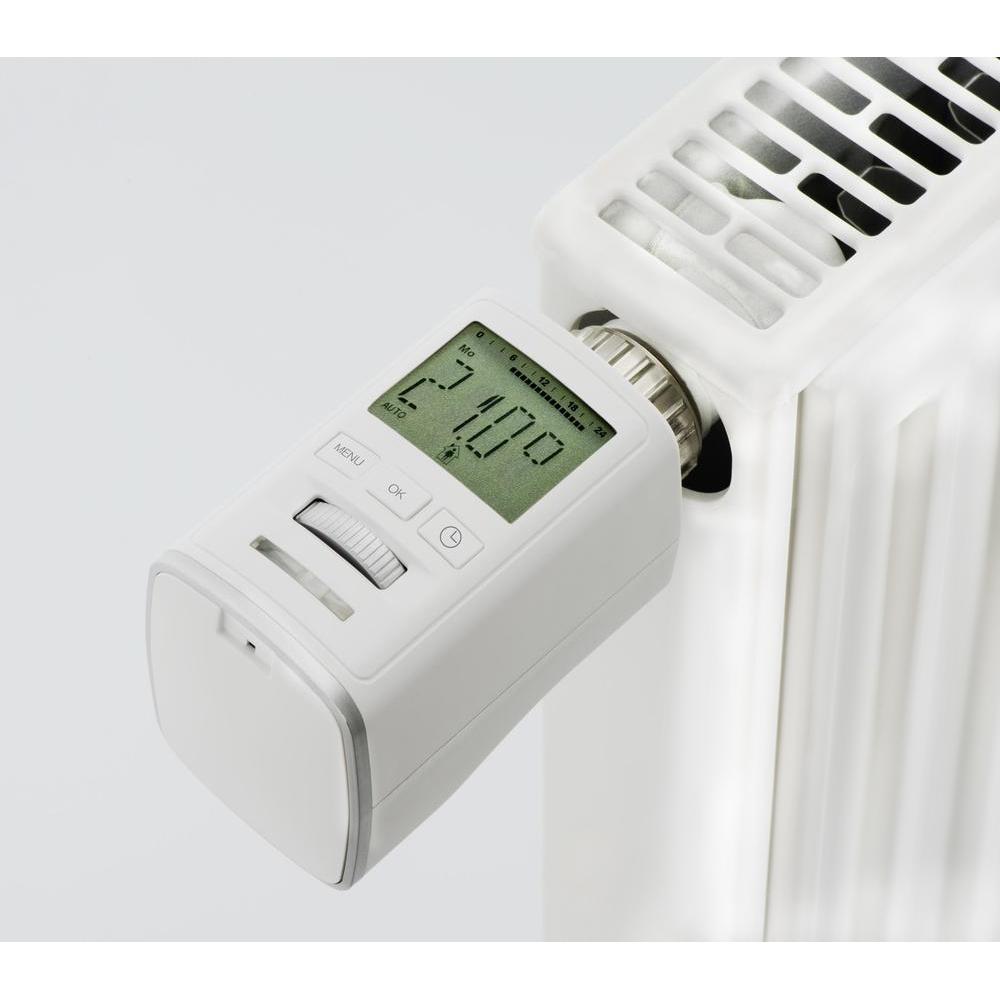 Sygonix radiatorthermostaat